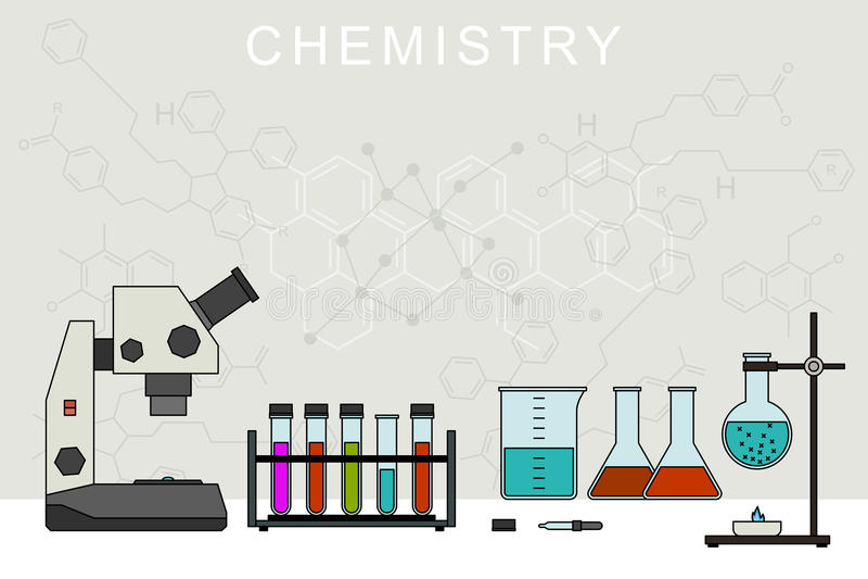 Chemistry vector banner stock vector illustration of equipment download chemistry vector banner stock vector illustration of equipment 68814517 ccuart Gallery