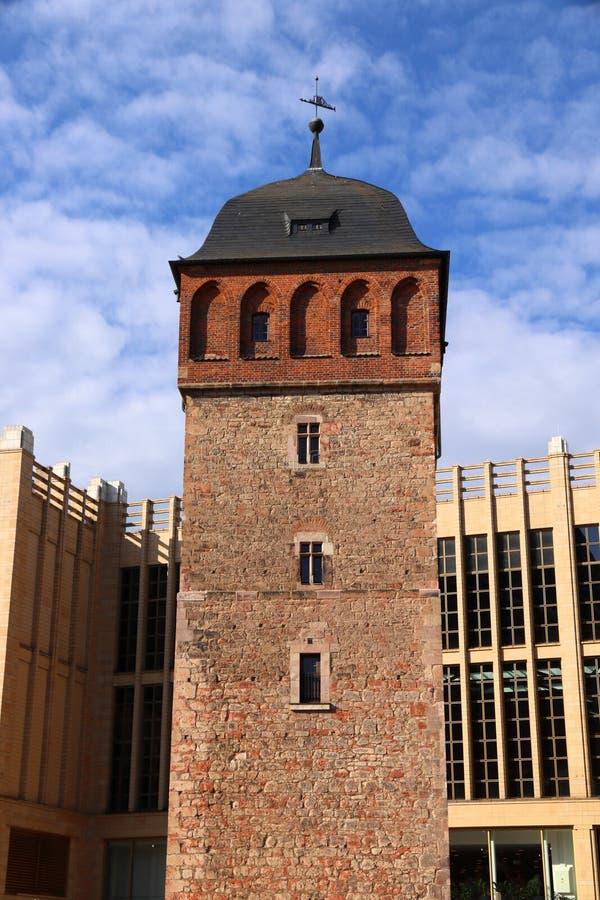Chemnitz στοκ φωτογραφίες με δικαίωμα ελεύθερης χρήσης