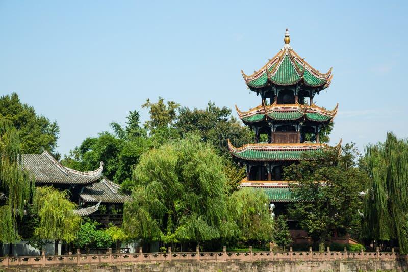 chengdu fotografía de archivo libre de regalías