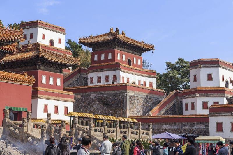 chengdu imagens de stock royalty free