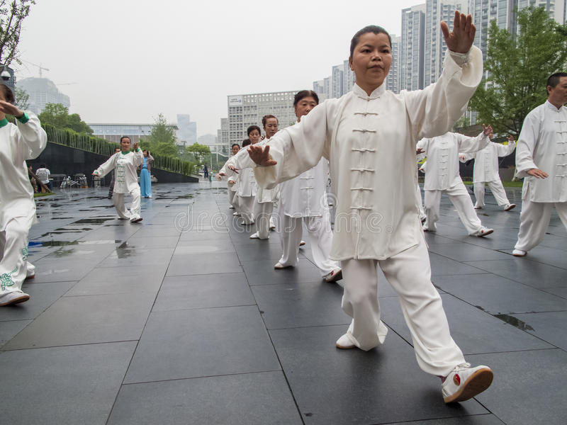 Chengdu, China imagen de archivo libre de regalías