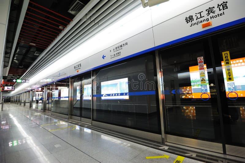 Chengdu metro line 1