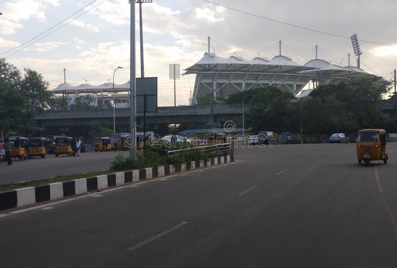 Chennai fotografie stock libere da diritti
