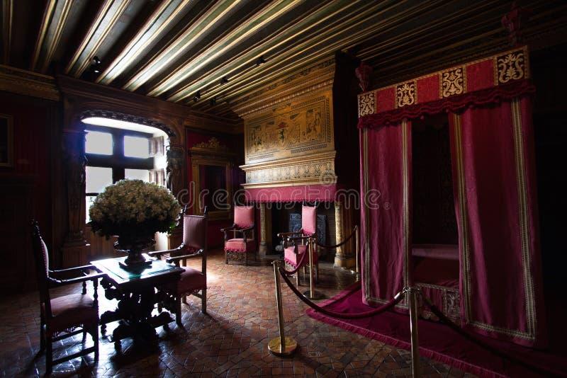 Chenonceau Castle στοκ φωτογραφία