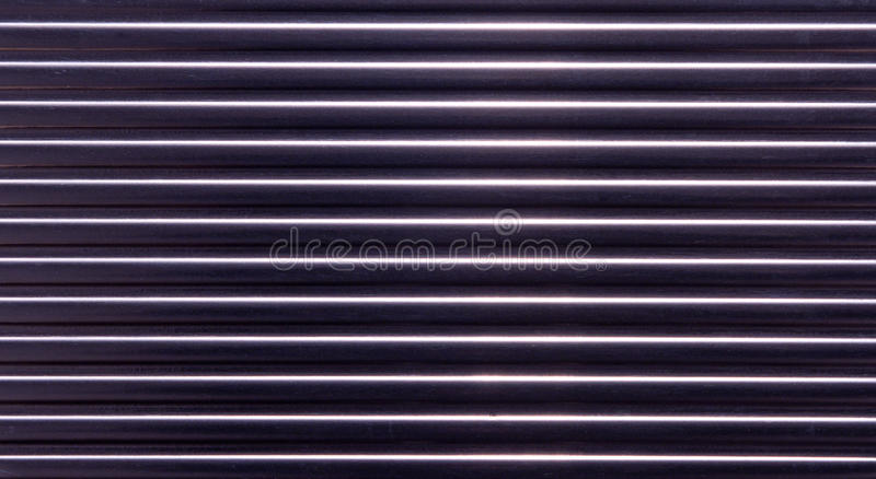 Chequer Metal Texture Royalty Free Stock Photography