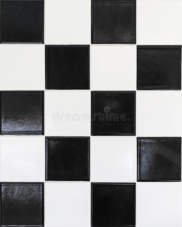 Chequerboard wzór obraz stock