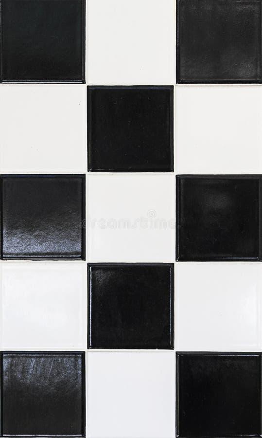 Chequerboard wzór zdjęcie stock