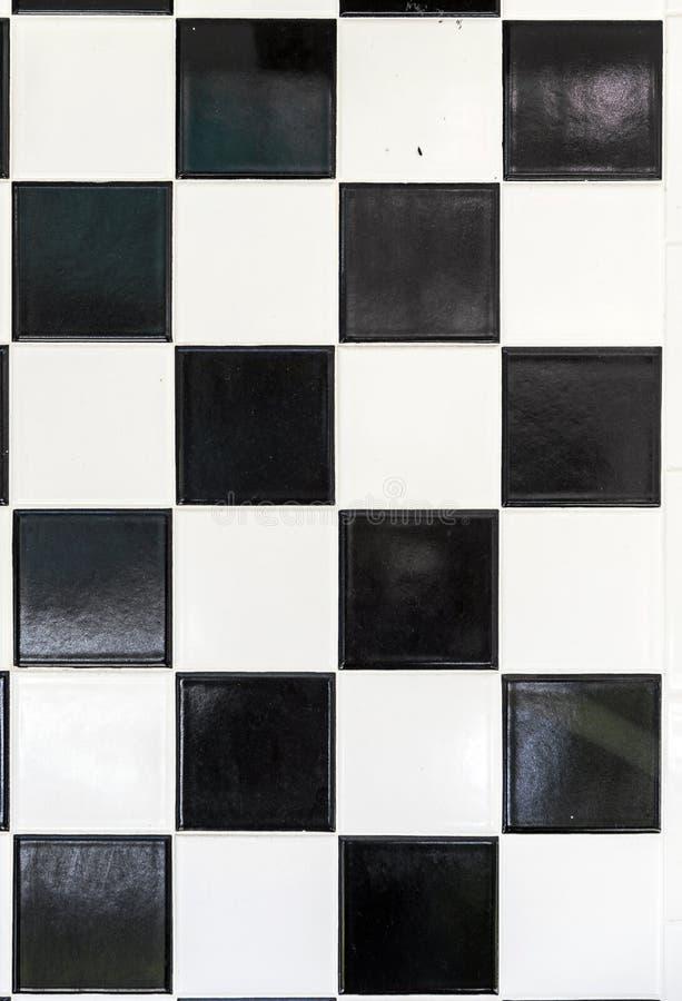 Chequerboard wzór obrazy stock