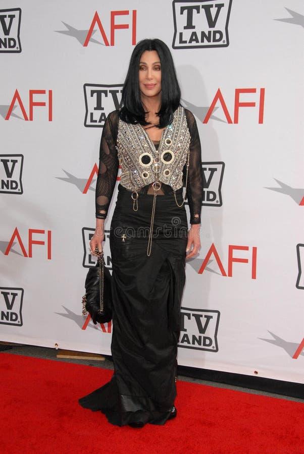 Cher, lizenzfreie stockbilder