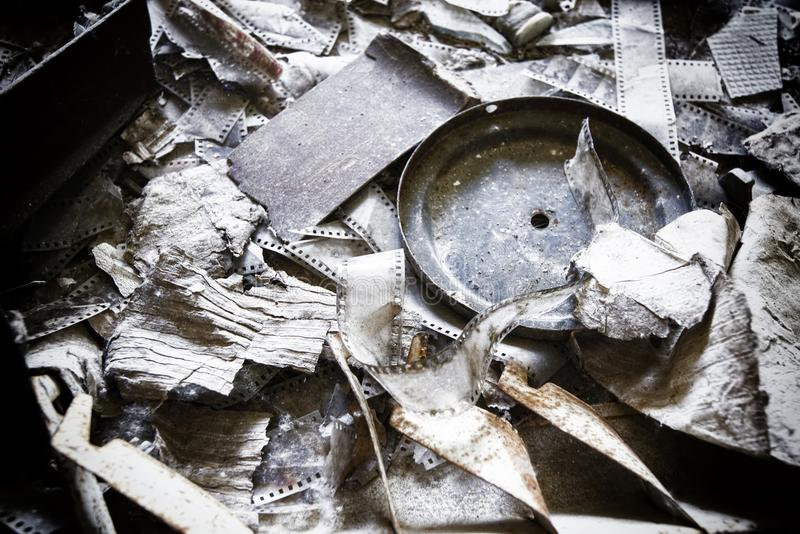 chernobyl stockbild