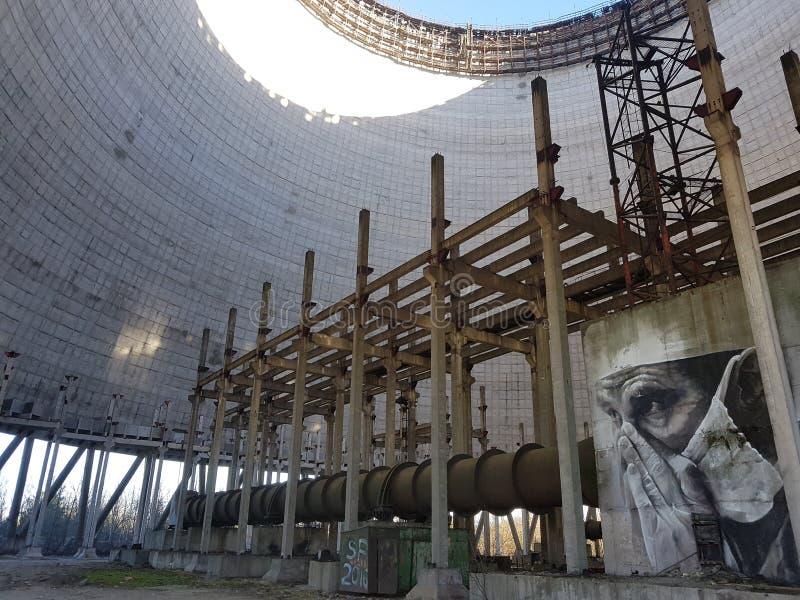 chernobyl fotografering för bildbyråer