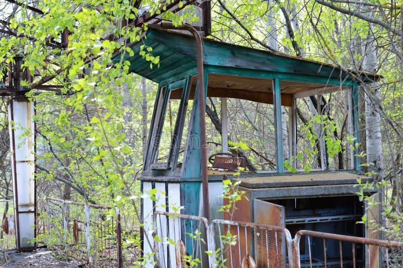 chernobyl fotos de archivo libres de regalías