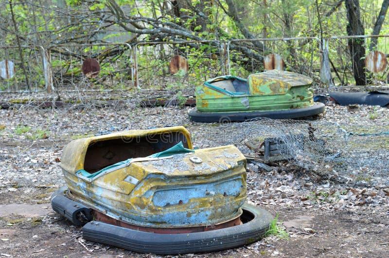 chernobyl imagen de archivo libre de regalías