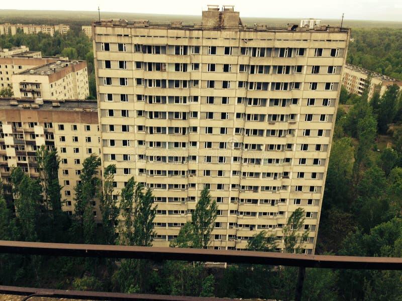 chernobyl fotos de archivo