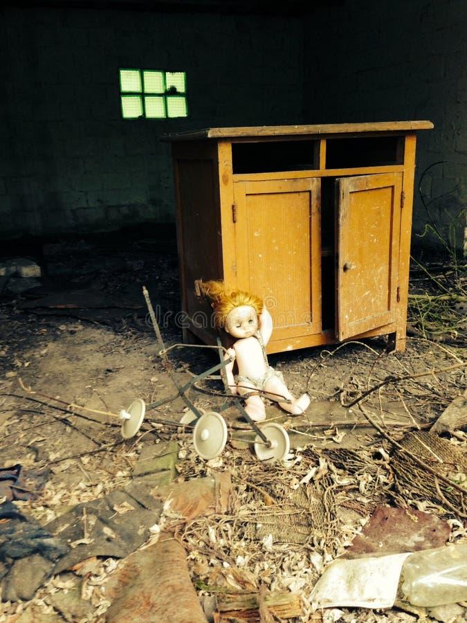 chernobyl fotografía de archivo libre de regalías