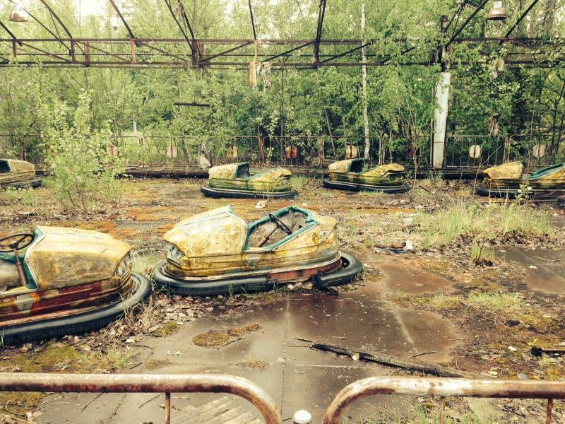 chernobyl fotografía de archivo