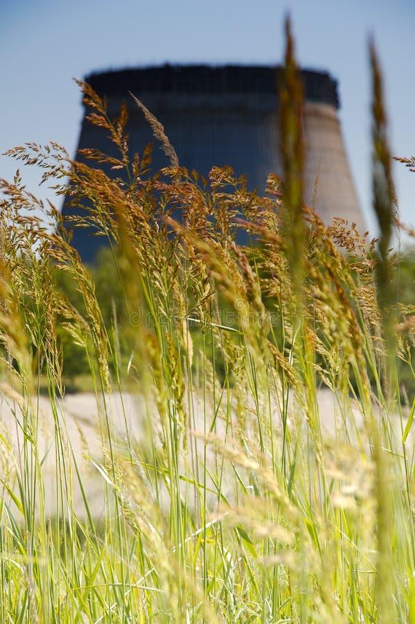 Chernobyl fotografie stock