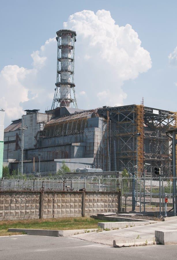 Download Chernobyl Atomic Power Station Stock Photo - Image: 19679244