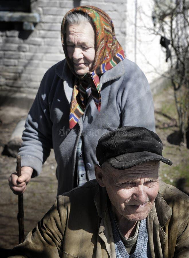 Chernobyl katastrofa obraz royalty free