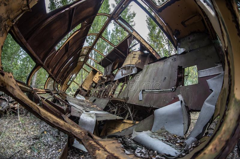 Chernobyl 30 Years after – Public Domain CC0 stock photo