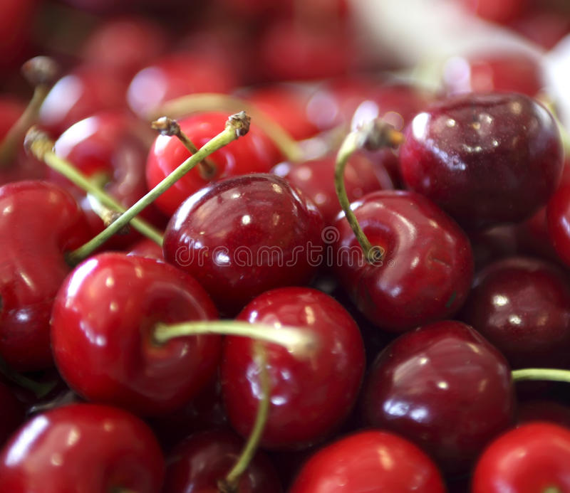 Download Cherries Stock Photography - Image: 17834202