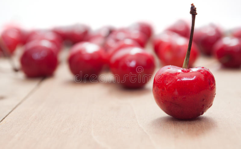 Download Cherries stock image. Image of tasty, healthy, sour, food - 25549269