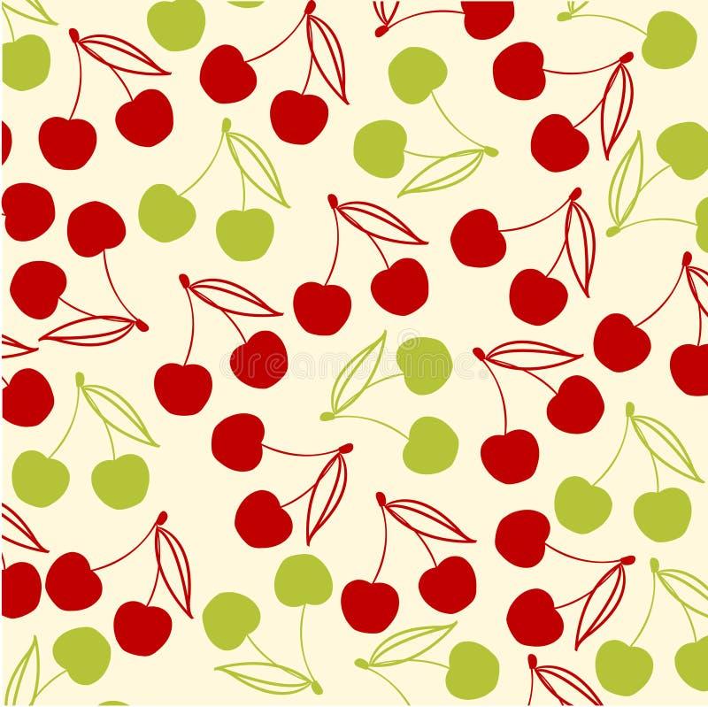 Free Cherries Background Stock Image - 15810301