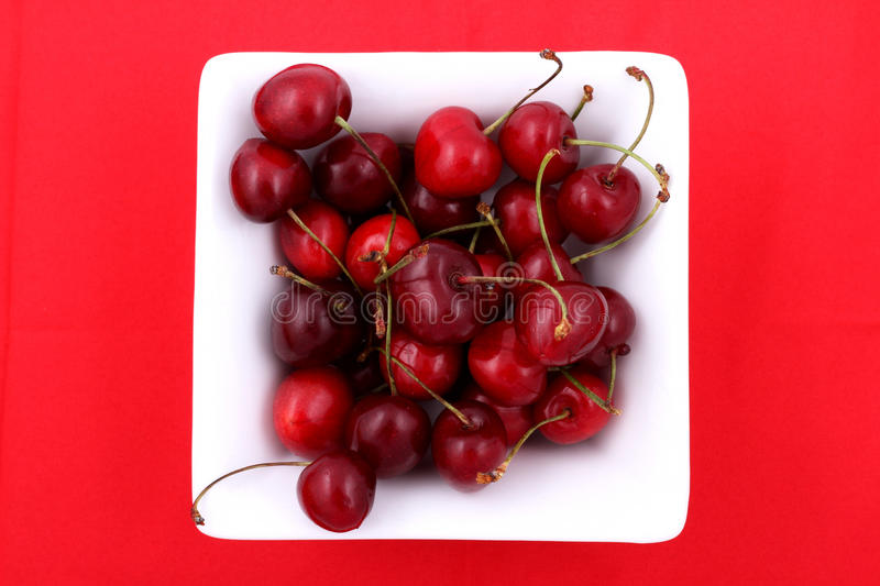 Download Cherries stock image. Image of bunch, backgrounds, color - 31487609