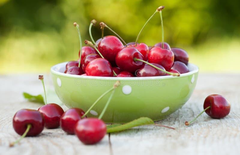 Cherriess fotos de archivo