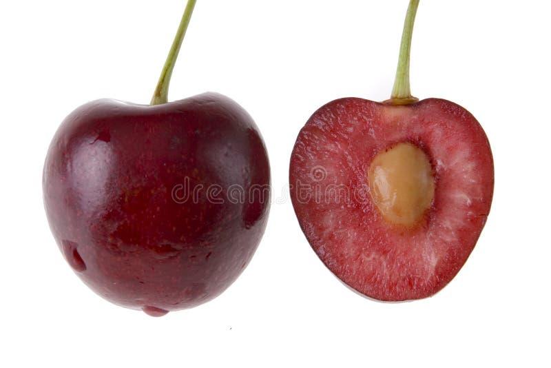 cherry zdjęcia royalty free