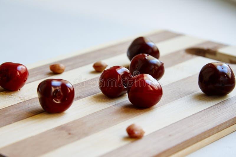 Cherry Berries fotos de stock