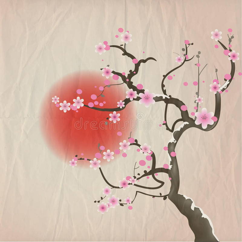 Download Cherry Blossom Royalty Free Stock Image - Image: 29083546
