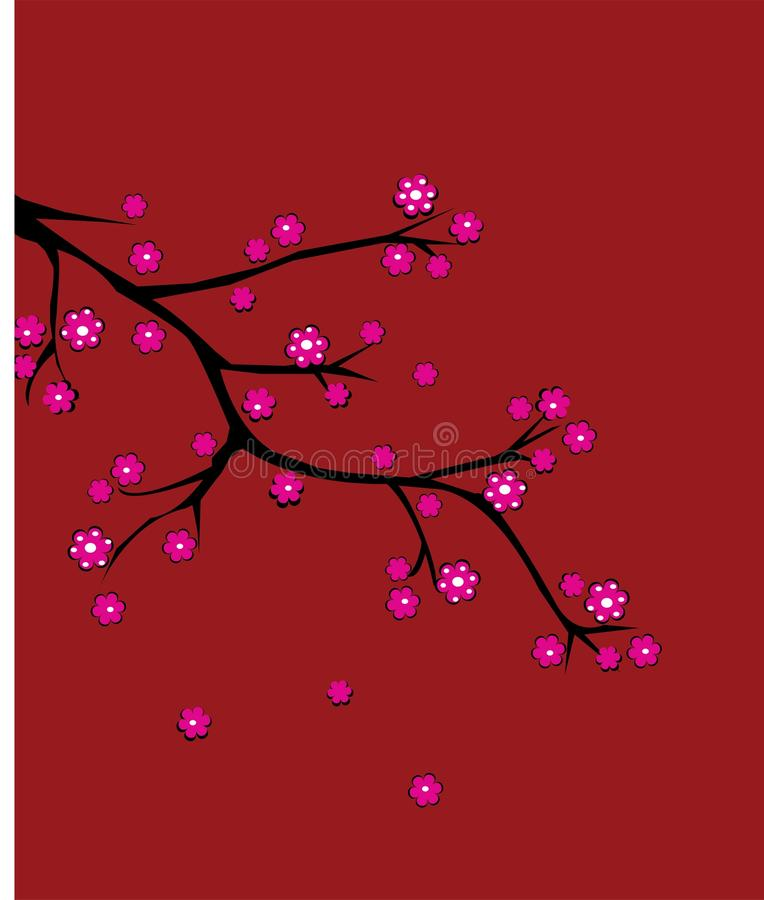 Download Cherry Blossom Royalty Free Stock Images - Image: 9763849