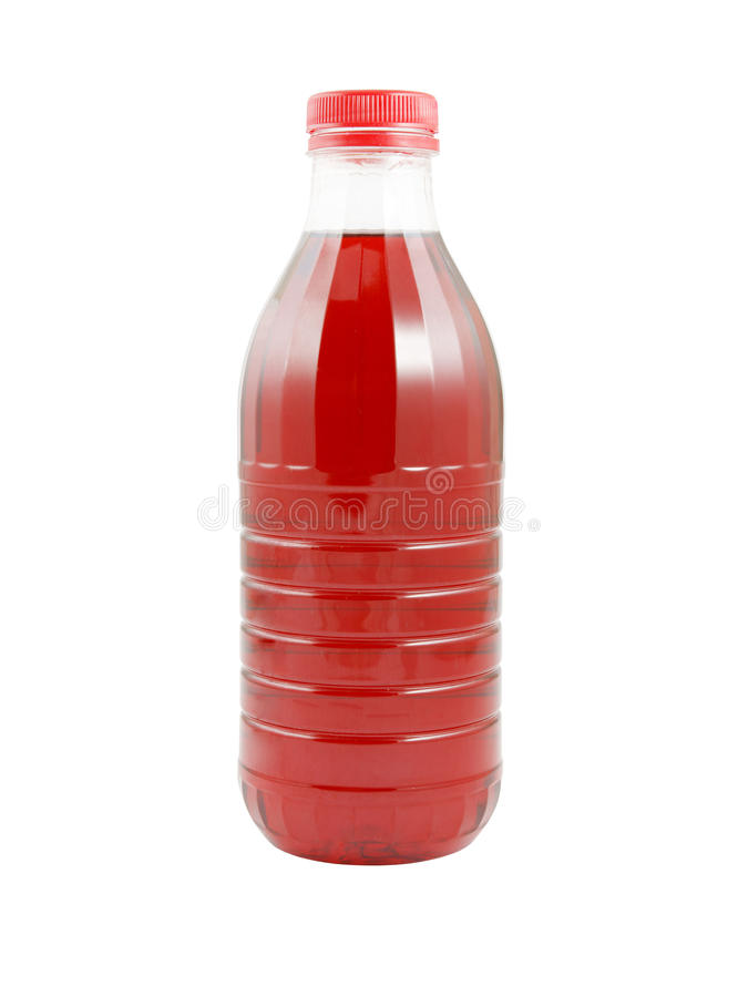 Download Cherry juice bottle stock image. Image of natural, delicious - 20516445