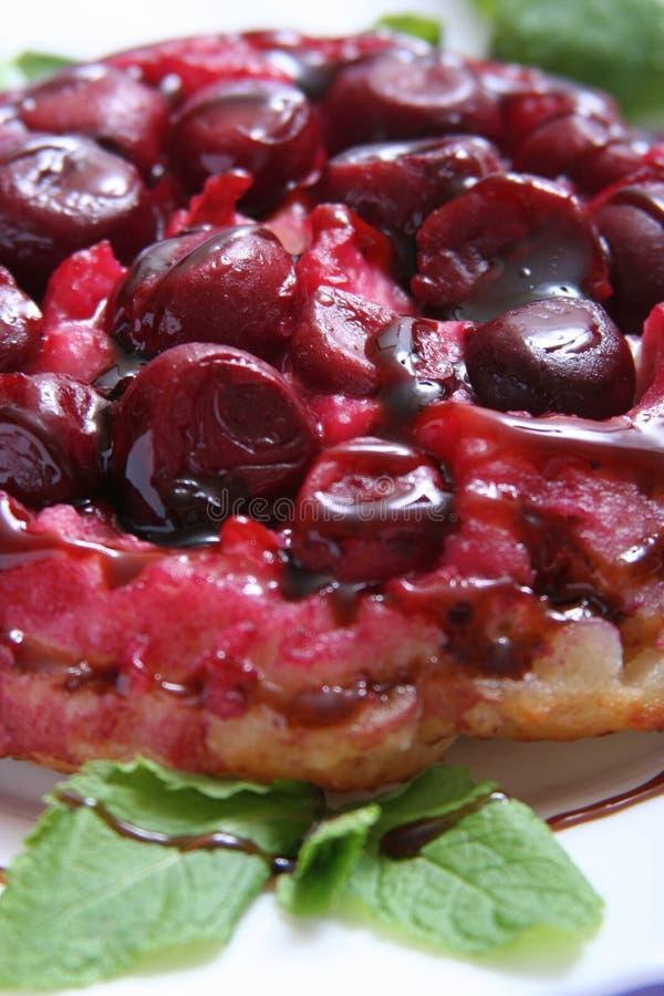 Free Cherry Pie Stock Image - 7769331