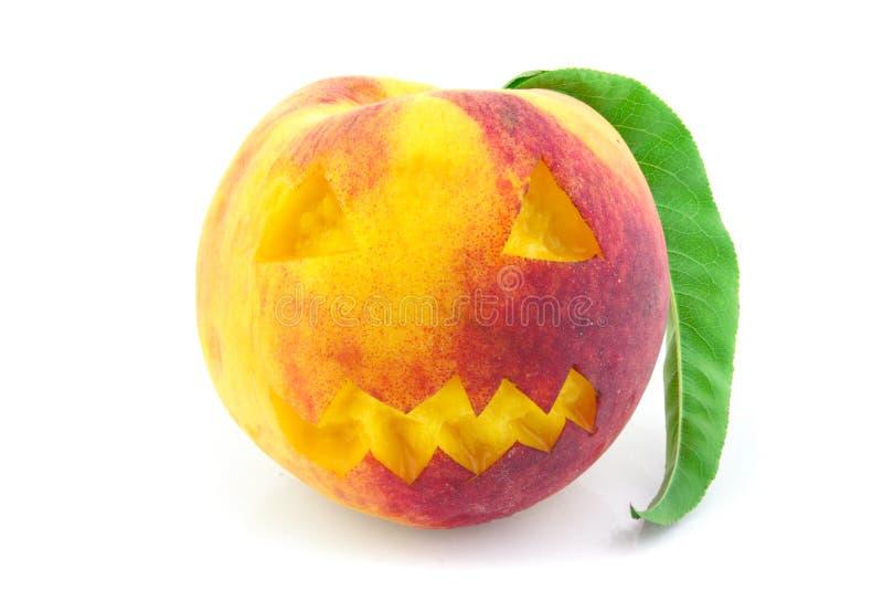 Cherry-plum stock photo