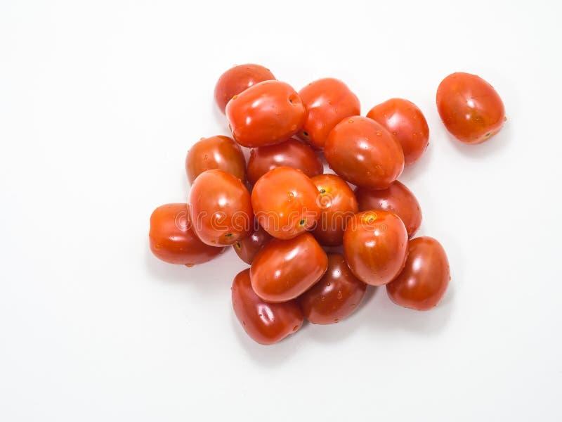 Cherry Tomato stockfotografie