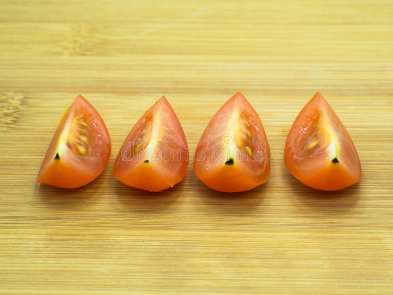 Cherry Tomato photo stock