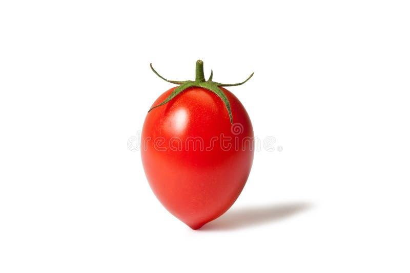 Cherry Tomato - Pomodoro Ciliegino royalty-vrije stock foto