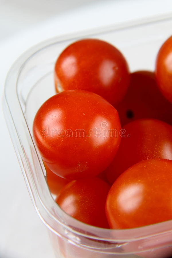 Cherry tomatoes 3 royalty free stock images