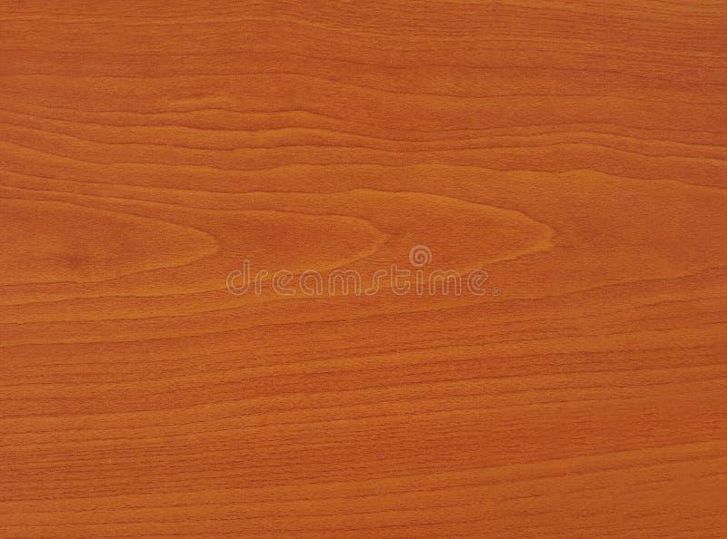 Cherry Tree Wood Royalty Free Stock Image