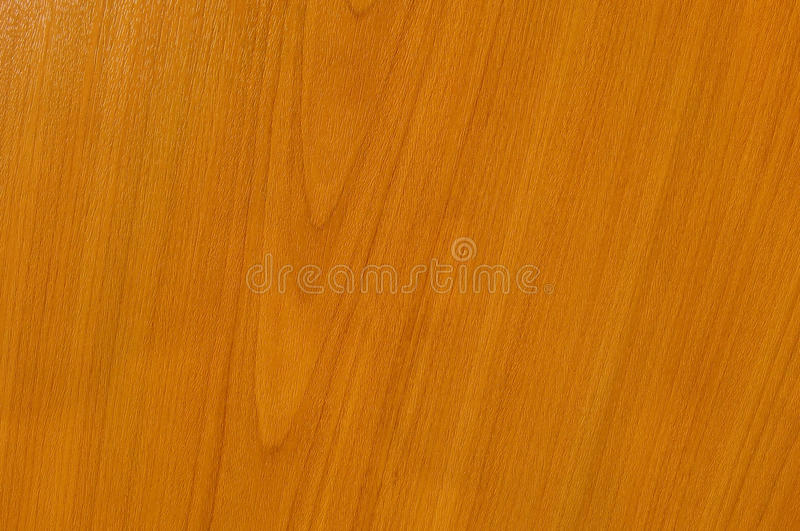 Cherry Wood Stock Photo