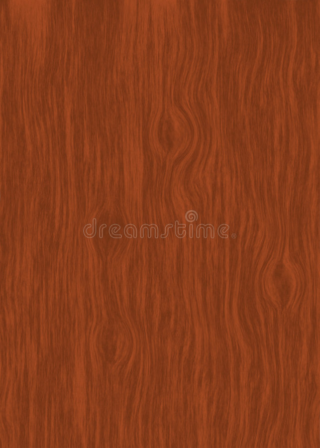 Cherry wood. Computer generated wood texture