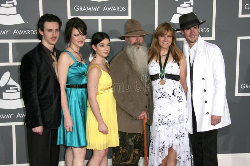 Download Cherryholmes At The 51st Annual GRAMMY Awards. Staples Center, Los Angeles, CA. 02-08-09 Editorial Photography - Image: 22228157