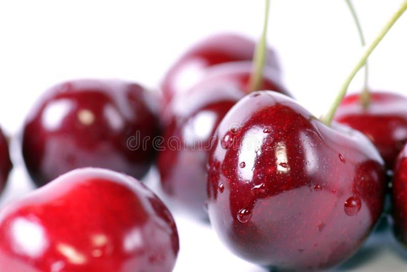 cherrys słodcy obraz royalty free