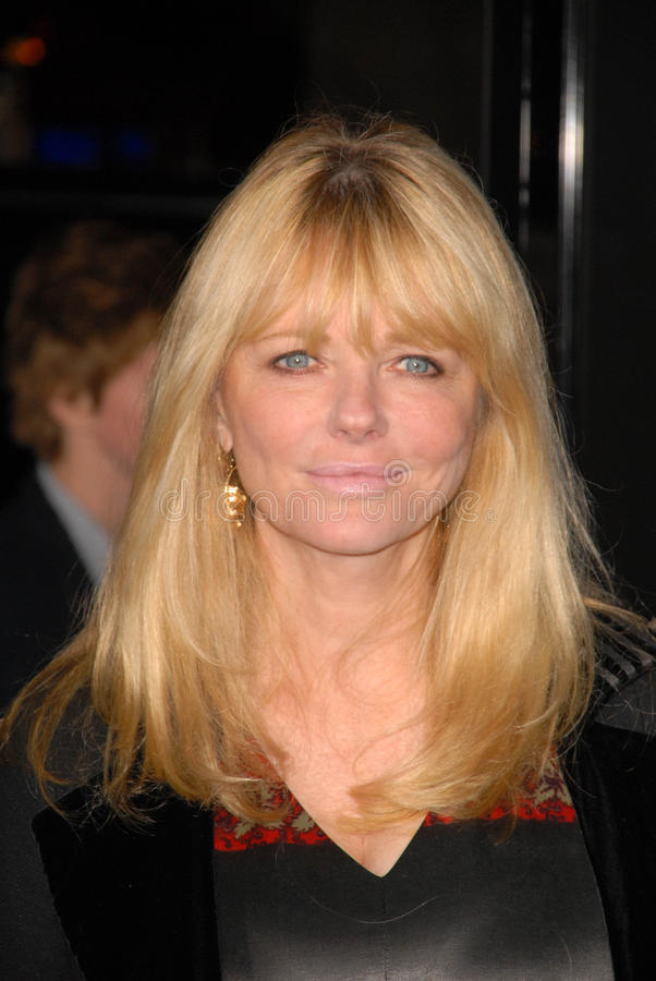Download Cheryl Tiegs redaktionelles stockfoto. Bild von hollywood - 26355923
