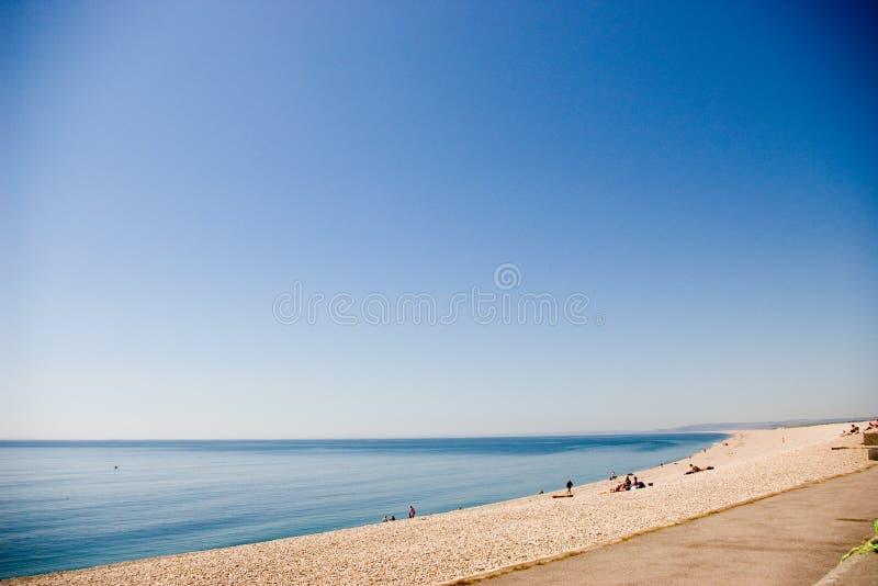 Chesil Beach Free Public Domain Cc0 Image