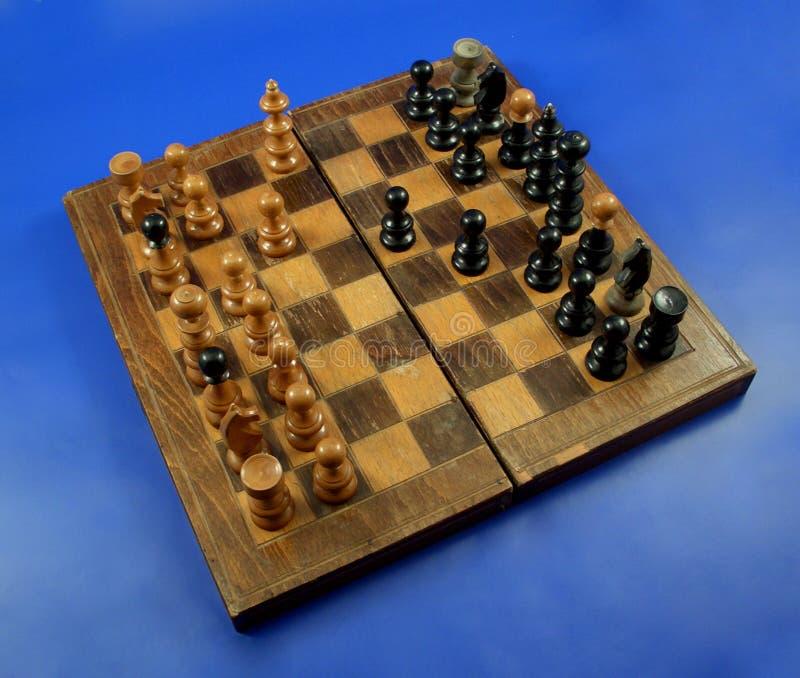 Chess...(1) Free Stock Image
