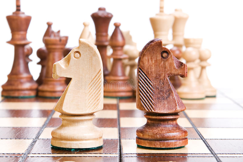Download Chess stock photo. Image of intelligence, success, group - 10611650