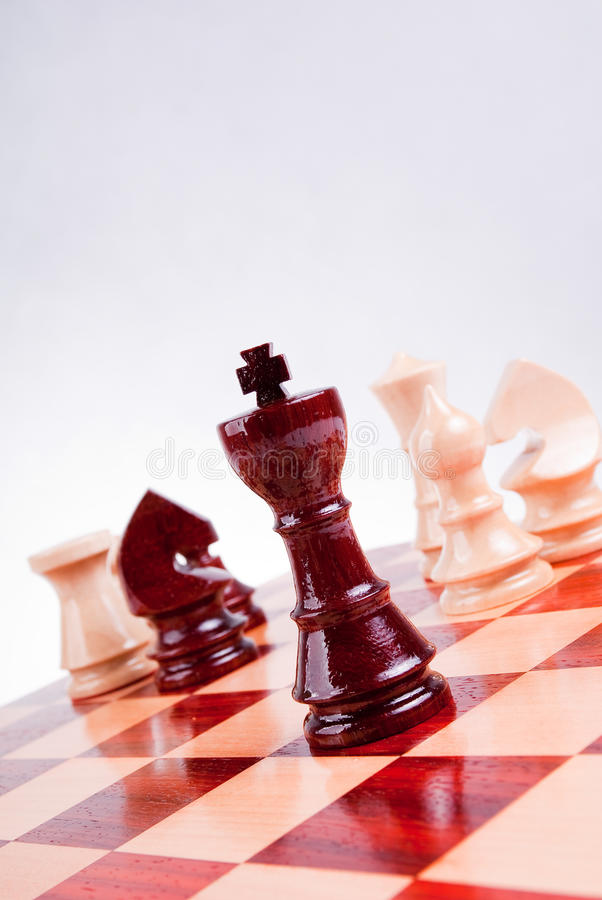 Free Chess Stock Photography - 11394672